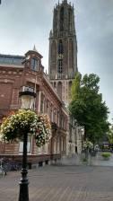 Dom Tower, Utrecht, Netherlands, 2015