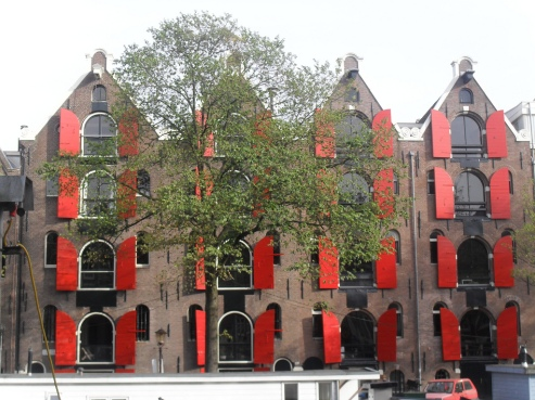 Amsterdam, Netherlands, 2009