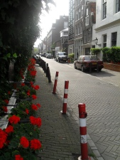 Amsterdam, Nethelands, 2009