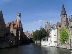 Brugge, Belgium, 2009