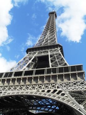 Paris, France, 2009