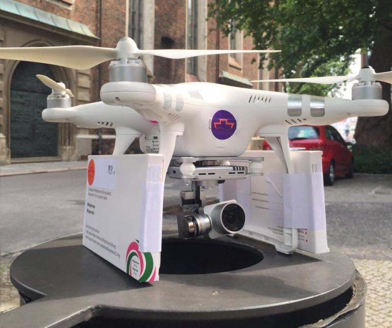 dronedoaborto