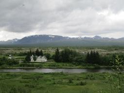 Þingvellir National Park, Iceland, 2015