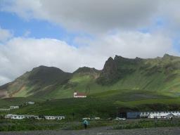 Vik, Iceland, 2015